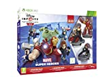 Disney Infinity : Starter Pack 2.0. Marvel Super Heroes - Xbox 360