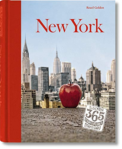 TASCHEN 365 Day-by-Day. New York: VA