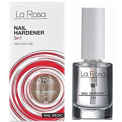 La Rosa nail medic