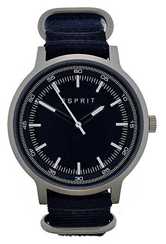 ESPRIT Men's Watch Silver