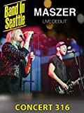 Maszer - Band in Seattle: Concert
