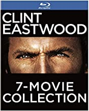 Clint Eastwood: The Universal Pictures 7-Movie Collection [Blu-ray] (Bilingual)