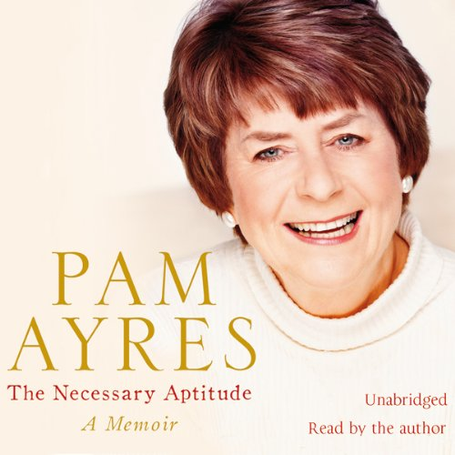 The Necessary Aptitude audiobook cover art