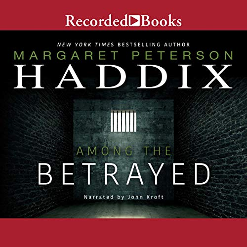 Among the Betrayed audiobook cover art