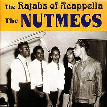 The Rajahs of Acappella