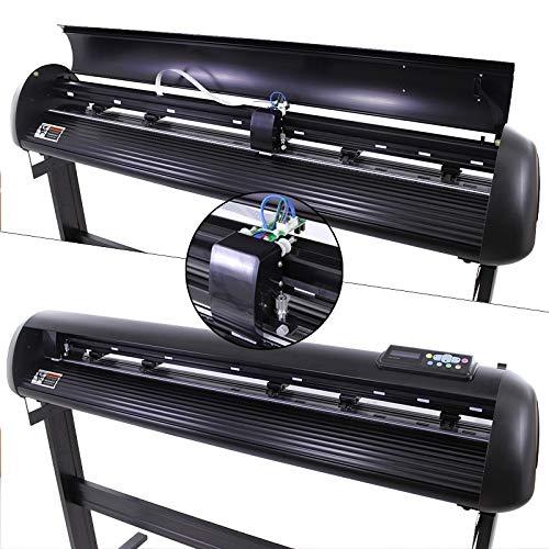 Wonduu Plotter De Corte Posicionamiento Automático 1200mm Hwq1200: Amazon.es: Electrónica