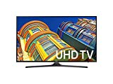 Samsung Electronics UN70KU6300 70-Inch 4K Ultra HD Smart LED TV (2016 Model)