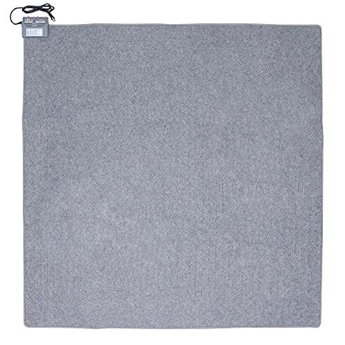アイリスオーヤマ ホットカーペット 2畳 176×176cm IHC-20-H