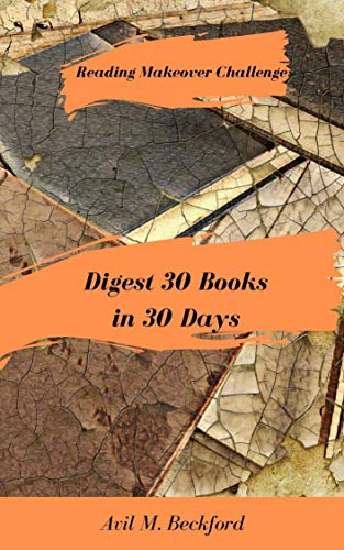 Digest 30 Books in 30 Days