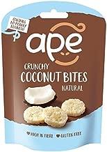 Ape Coconut Bites Natural - 30g (0.07lbs)