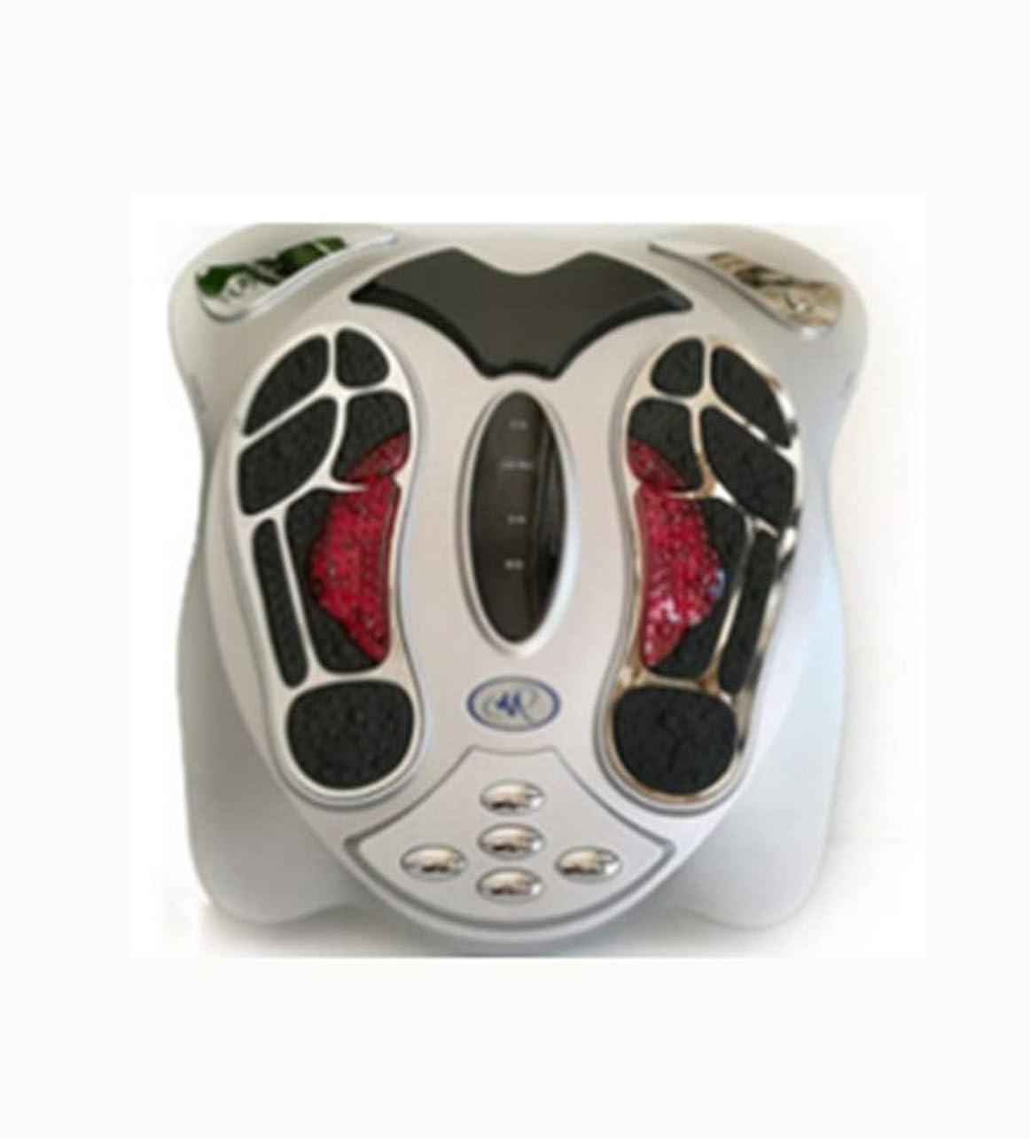 木材ブレース違う遠赤外線加熱足理学療法器具足電気治療器具ペディキュアマシンフットマッサージャーが痛みや痛みを和らげるのを助けることがある, Silver