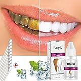 Zoom IMG-2 denti sbiancanti essenza igiene orale