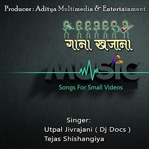 Utpal Jivrajani & Tejas Shishangiya