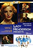 Lady Henderson presenta...