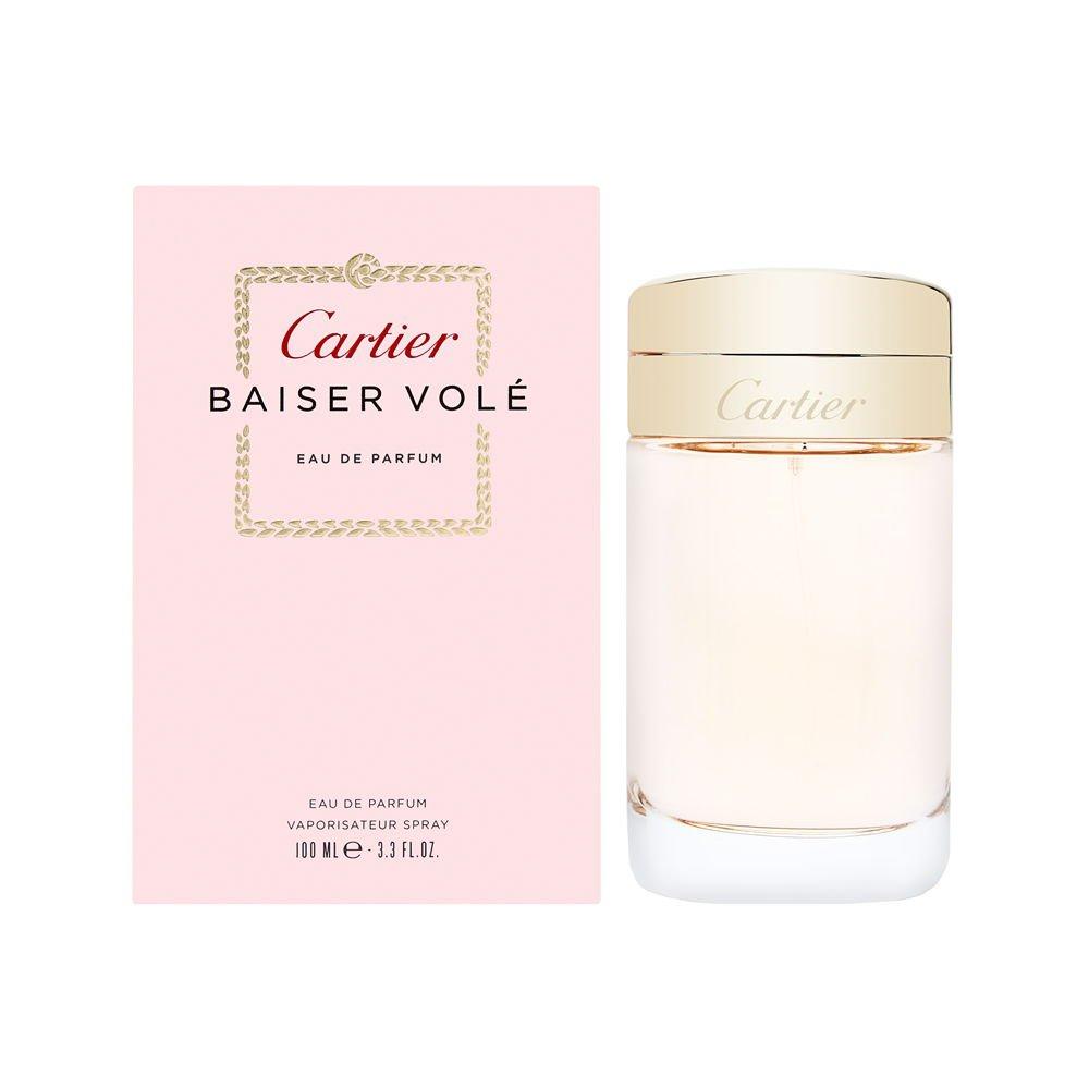 Cartier Baiser Perfume Spray Women
