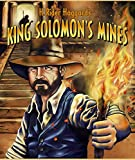 King Solomon's Mines: H. Rider Haggard (Action and Adventure Classics, World Literature) [Annotated]