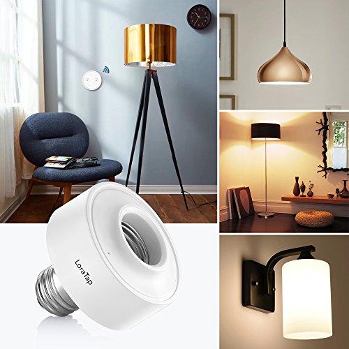 LoraTap Bombillas LED