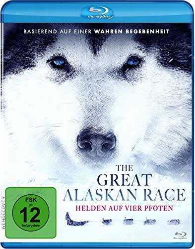 The Great Alaskan Race - Helden auf vier Pfoten [Blu-ray]
