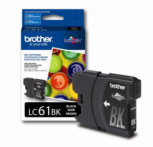 10 best brother ink cartridges lc61 series for 2020