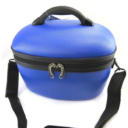 Davidt's [L1440] - Vanity ABS 'Escapade' Bleu Roi