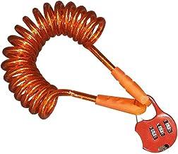 Stalen touwslot/helm elektrisch voertuigslot/anti-diefstal slot/vast gemodificeerde accessoires/motorfiets wachtwoord verg...