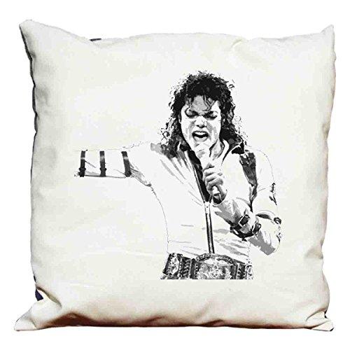 Le coussin Michael Jackson