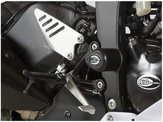 Suchergebnis Auf Für Kawasaki Zx6r 636 Sturzschutz Rahmen Anbauteile Auto Motorrad