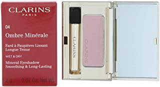 Clarins Ombre Minerale Eyeshadow 04 Golden Rose, 2 g