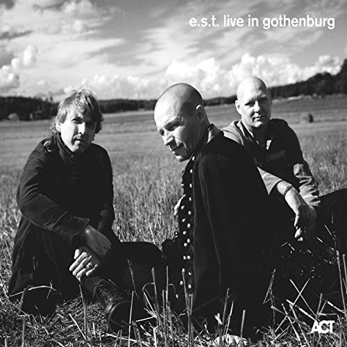 E.S.T.Live in Gothenburg [Vinyl LP]