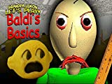Clip: Baldi's Basics confuses Grandpa Lemon