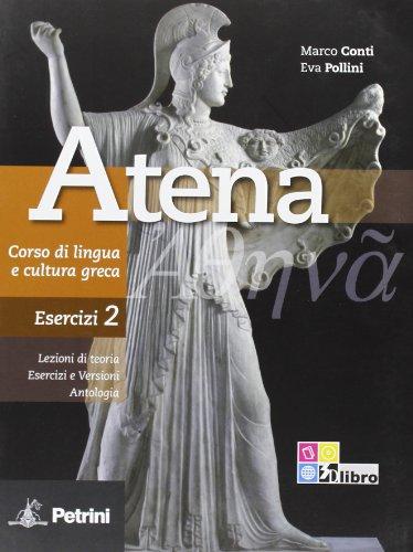 ATENA ESERCIZI 2: Vol. 2