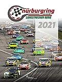 Nürburgring Langstrecken-Serie 2021 - NLS