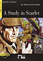 Study in Scarlet+cd (Reading & Training)