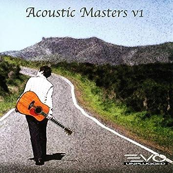 Acoustic Masters, Vol. 1