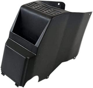 Porter Cable Co E100300 Air Compressor Rear Shroud Genuine Original Equipment Manufacturer (OEM) Part