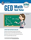 GED® Math Test Tutor, For the 2021 GED® Test,...