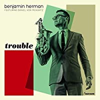 Trouble [12 inch Analog]