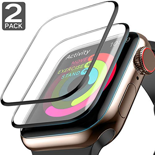 Zotoyi Anti-Bubble Scratch-Resistant Guard for Apple Watch