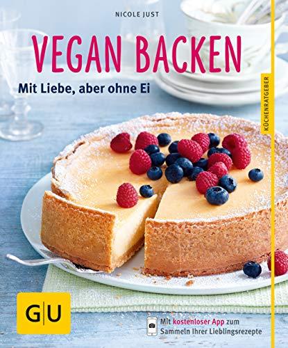 Vegan backen: Mit Liebe, aber ohne Ei