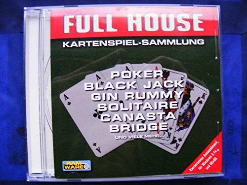 Full House (Kartenspiel - Sammlung)