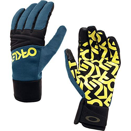 Oakley Herren FACTORY PARK GLOVE Handschuhe für kaltes Wetter, Balsam, Medium