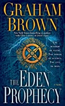 The Eden Prophecy: A Thriller (Hawker & Laidlaw Book 3)