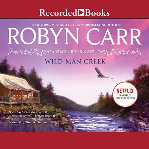 Wild Man Creek cover art