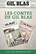 Les Contes de Gil Blas (French Edition)