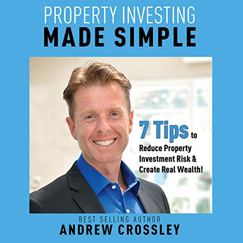Property Investing Made Simple audiobook cover art