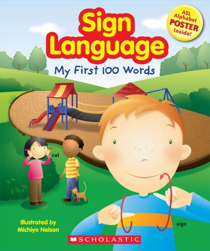 Sign Language, My First 100 Wordsの詳細を見る