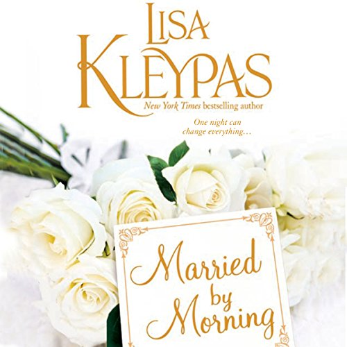 Married by Morning audiobook cover art