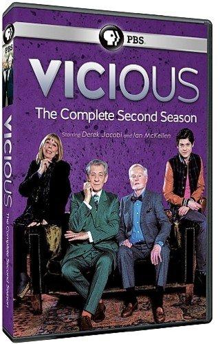 Vicious 2 [Edizione: Stati Uniti] [Italia] [DVD]