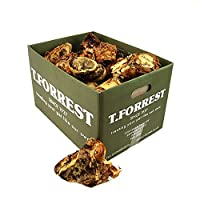 NO NASTIES & PRODUCED IN THE UK - 100% Natural dried healthy dog treats, no additives, produced in the UK. You can treat your dog worry free, our high quality roast knuckles are not imported. SINGLE INGREDIENT CHEW - These knuckle bones are made with...