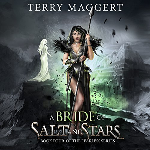 A Bride of Salt and Stars audiobook cover art